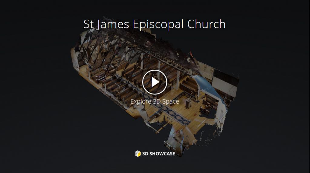 St. James Matterport